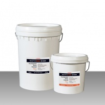 Technirez R1301 - Technirez R1301 is a fire-rated epoxy flowcoat that cures at room temperature