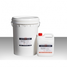 Technrez R1267 - Technirez R1267 is a pre-filled, wear resistant coating formulated for use in the mining industry.