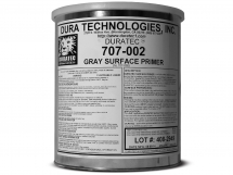 Duratec 707-002 Surface Primer - Duratec 707-002 Surface Primer offers a unique air-curing technology for fast cure.