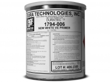 Duratec 1794-006 VE Primer - Duratec 1794-006 vinyl ester primer is suitable for one-off and production composite yacht priming.