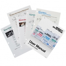 WEST SYSTEM Technical Publications - WEST SYSTEM technical publications provide detailed procedures and instructions for specific repair and construction applications.