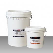 Technirez R1300 - Technirez R1300 flow-coat is solvent-free and specifically formulated for coating marine interior lockers and engine room environments.