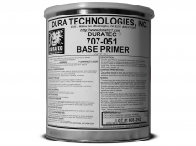 Duratec 707-051 Base Primer - Duratec 707-051 Base Primer is a low-porosity, high build primer.