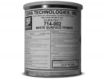 Duratec 714-002 Surface Primer - Duratec 714-002 Surface Primer is the ultimate high-gloss surface primer for wood.