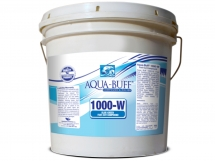 Aqua-Buff 1000 Fast Cut - Aqua-buff 1000 Fast Cut is a water-based, fast-cut compound for composites and other surfaces.