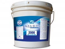 Aqua-Buff 2000 Polish - Aqua-buff 2000 polishes to the ultimate finish on composite patterns.